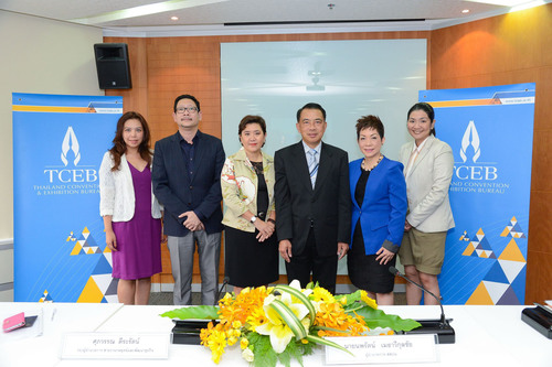 TCEB Discloses the Performance of First 3 Quarters Contributes to the 12% Successive Growth of Thai