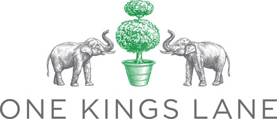 One Kings Lane is the leading online destination for home. For more information please visit www.onekingslane.com.  (PRNewsFoto/One Kings Lane)