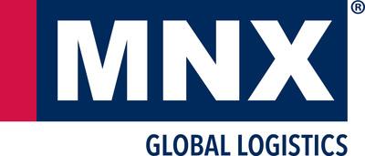 MNX Global Logistics. (PRNewsFoto/MNX) (PRNewsFoto/)
