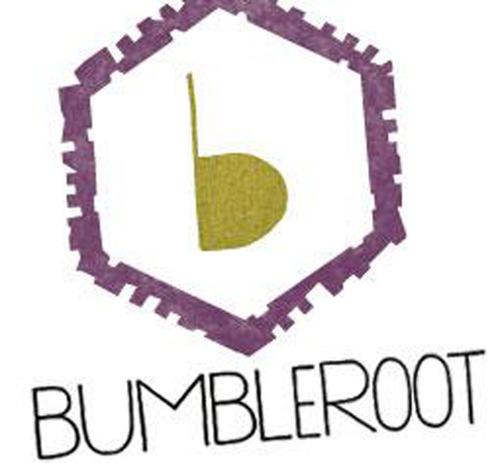 Bumbleroot Baobab Drink Mix Logo.  (PRNewsFoto/Bumbleroot Foods)