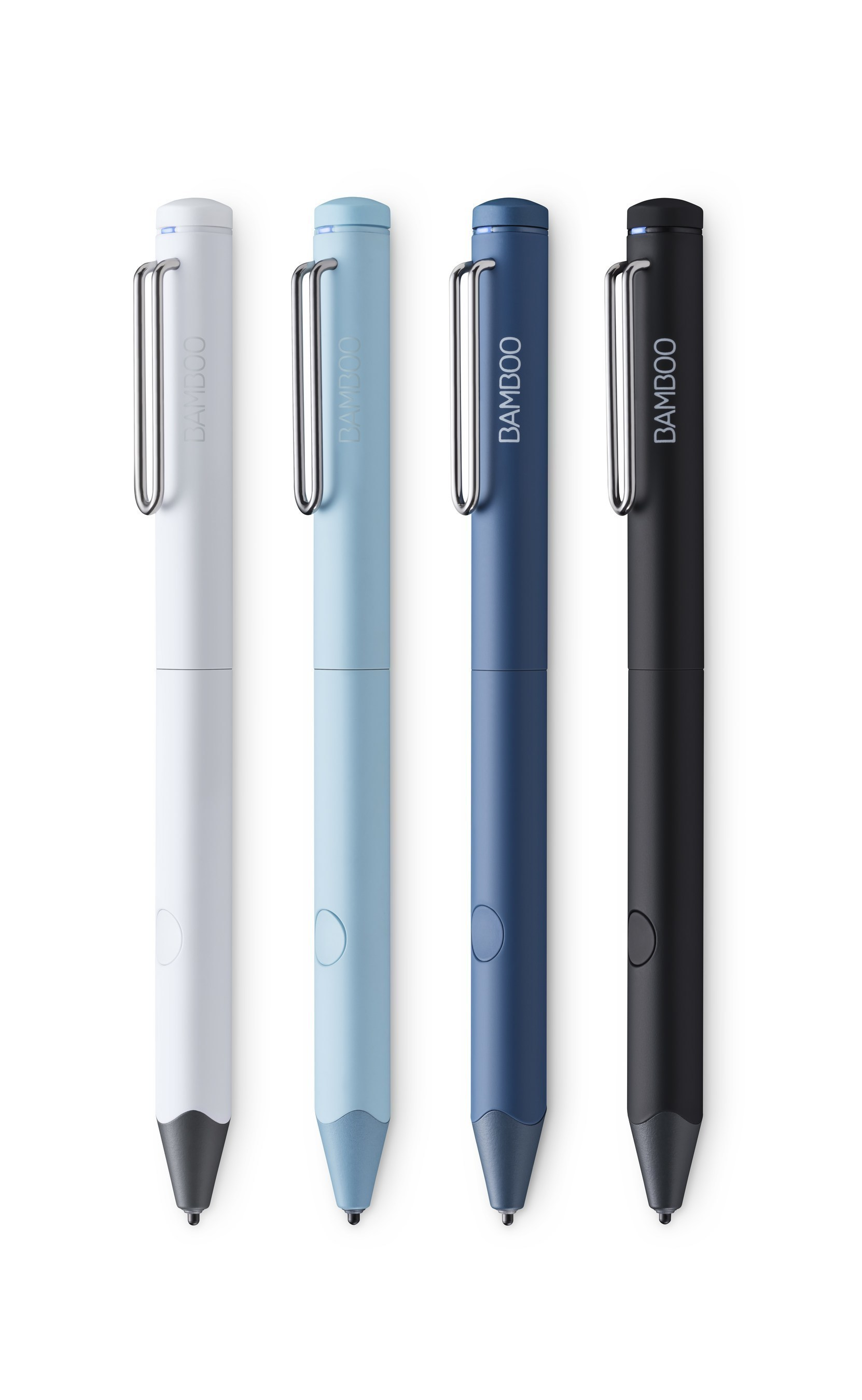 Bamboo Fineline is the stylus built for precision and the iPad.