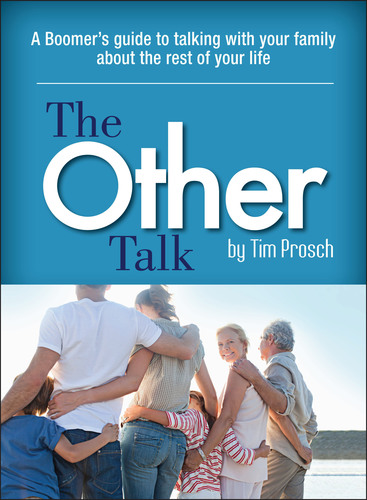 'The Other Talk' May Be The Best Gift Baby Boomers Can Give Their Kids This Holiday Season