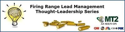 Lead Hazardous Waste Initiatives for the Firing Range Industry