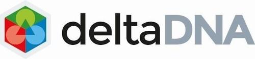 deltaDNA Logo (PRNewsFoto/deltaDNA) (PRNewsFoto/deltaDNA)
