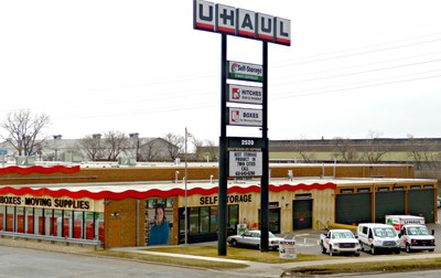 U-Haul Continues to Offer Exceptional Service to Plymouth, Minnesota