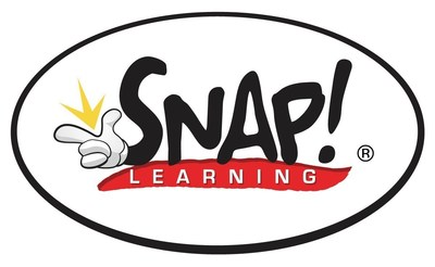 Snap! Learning is a Leading Publisher of K-8 Reading Curriculum
