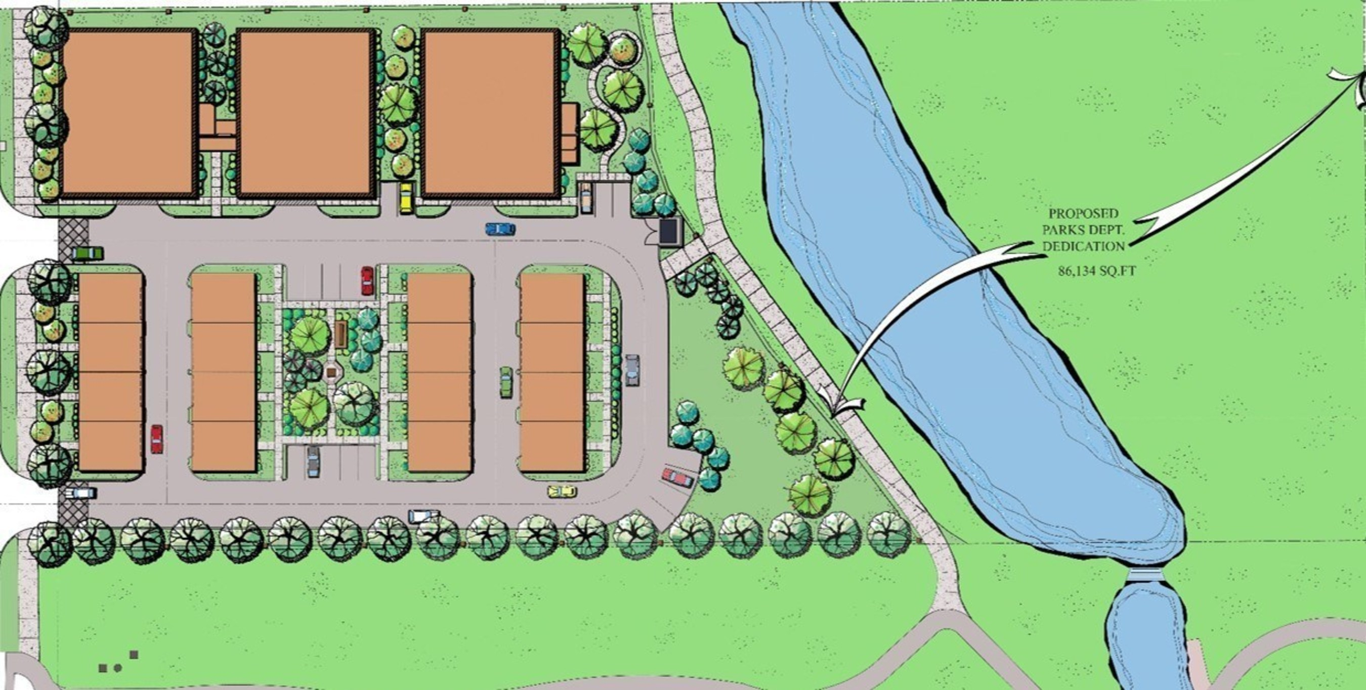 Luxury Condominium Flats, Coming Soon to Richardson