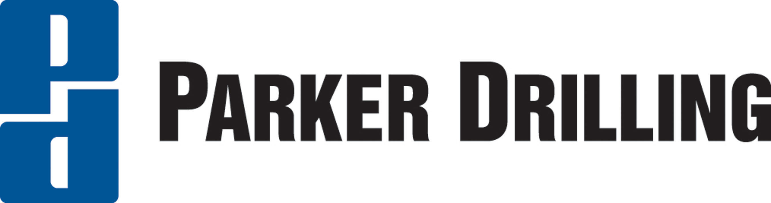 Parker Drilling Co. Logo