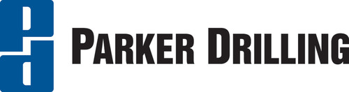 Parker Drilling Co. Logo.  (PRNewsFoto/Parker Drilling Co.)