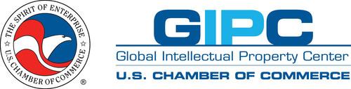 www.theglobalipcenter.com. (PRNewsFoto/U.S. Chamber of Commerce's Global Intellectual Property Center) (PRNewsFoto/U.S. CHAMBER OF COMMERCE'S GL...)