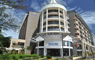 Marriott signs letter of intent to acquire Protea Hotel Group's Hotel Operations and Brands; Company expects to become largest hotel company in Africa. (PRNewsFoto/Marriott International, Inc.) (PRNewsFoto/MARRIOTT INTERNATIONAL, INC.)