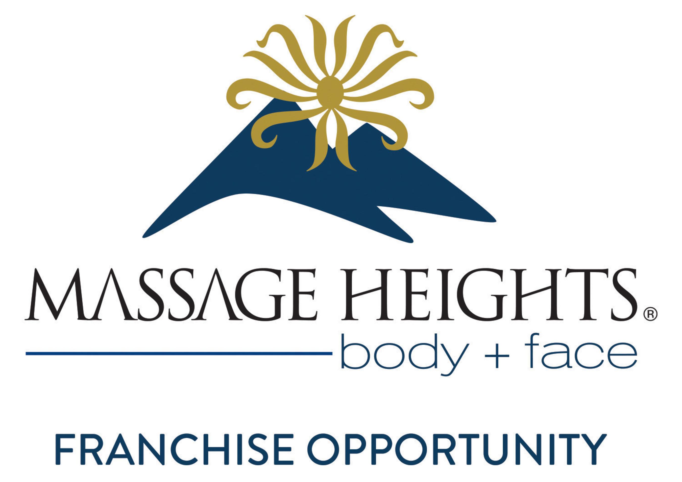 Massage Heights (PRNewsFoto/Massage Heights)