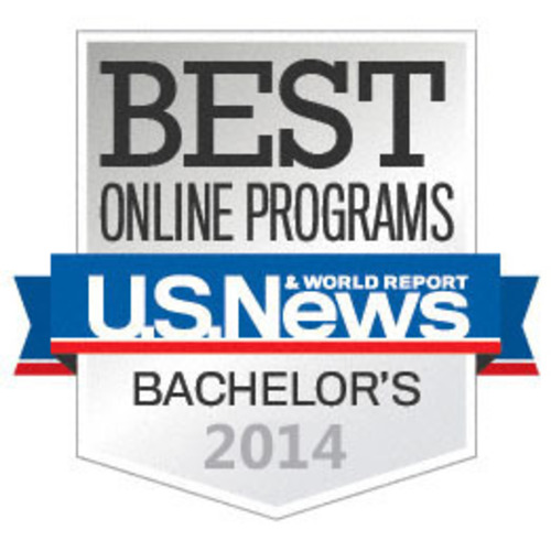 City University of Seattle's Online Programs Rank Among Top 50 in U.S.  (PRNewsFoto/City University of ...