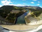 Shasta Dam (PRNewsFoto/SCWA)