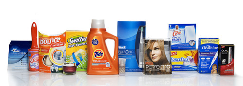 P&G Sets Two New Goals for Open Innovation Partnerships