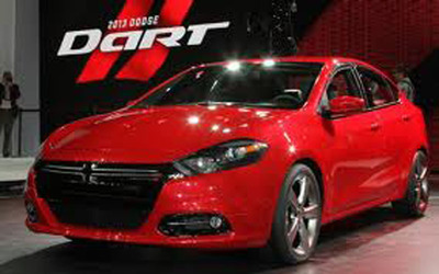 The Amazing Dodge Dart is ready to engage your personality!  (PRNewsFoto/Gurnee Dodge)