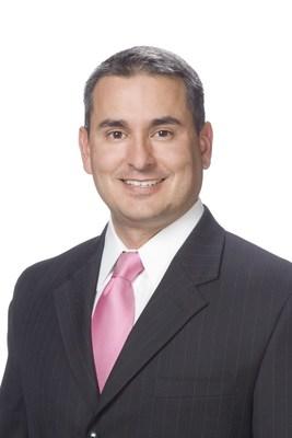 Gabe Castro, vice president of business, TXU Energy