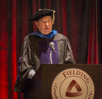 Fielding Graduate University Awards Honorary Degree to Michael B. Goldstein, JD