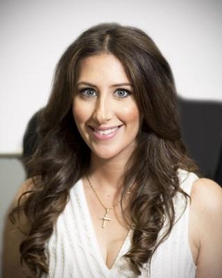 Dr. Sarah Elias of The Hearing Center