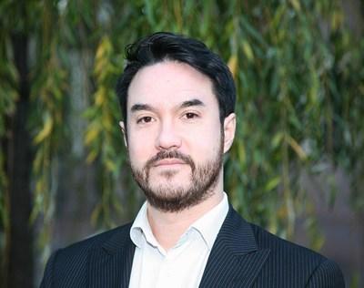 Former COO of RANsquawk Matthew Cheung joins iPushPull as CEO (PRNewsFoto/iPushPull)