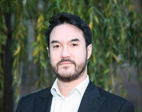 Former COO of RANsquawk Matthew Cheung joins iPushPull as CEO (PRNewsFoto/iPushPull) (PRNewsFoto/iPushPull)