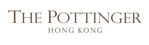The Pottinger Hong Kong Logo (PRNewsFoto/Sino Group of Hotels)