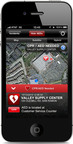 PulsePoint Application screenshot