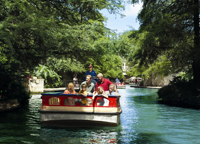 San Antonio is packed with family fun this summer, with the highlight being the first-ever Kidcation Week, August 12 - 18. With over 60 events and hotel, attraction and restaurant deals, Kidcation Week is the perfect opportunity for families to have one last summer hurrah before school starts. Learn more at KidcationWeek.com.  (PRNewsFoto/San Antonio Convention & Visitors Bureau)