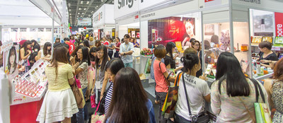 Visitors flock to beautyexpo in Kuala Lumpur annually to source for products and meet suppliers and manufacturers of beauty products and equipment