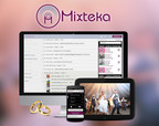 Forget the DJ.  Mixteka's website and mobile app make planning & playing wedding music fun, easy and way less expensive.