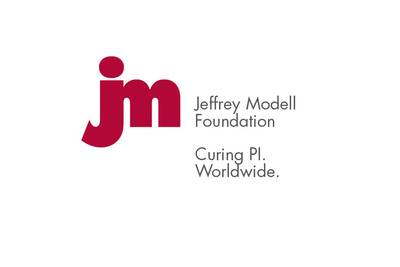 Jeffrey Modell Foundation Logo