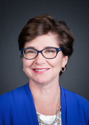Diane Davis, President of Farmers New World Life