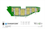 Transwestern Development Co. has purchased a 74-acre site outside of Houston for a 1.2 million-square-foot industrial park. The firm will break ground in mid-July on phase one of West Ten Distribution Center, which consists of two speculative industrial buildings totaling 415,296 square feet. The two buildings have an expected delivery date in the second quarter of 2015, leaving approximately 42 acres for future development. (PRNewsFoto/Transwestern Development Company)