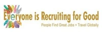 Recruiting for Good logo (PRNewsFoto/Recruiting for Good)
