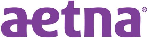Aetna logo.  (PRNewsFoto/Aetna)