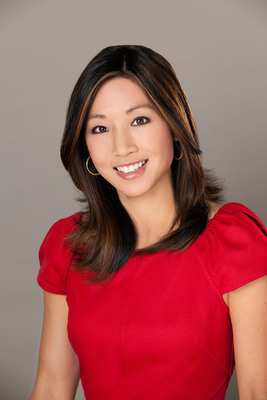 Veteran news correspondent Stephanie Sy joins Everyday Health as Senior Editor and Correspondent. She will report health and wellness news and features each day on EverydayHealth.com.  (PRNewsFoto/Everyday Health, Inc.)