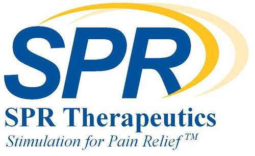 SPR(TM) Therapeutics. (PRNewsFoto/SPR Therapeutics) (PRNewsFoto/)
