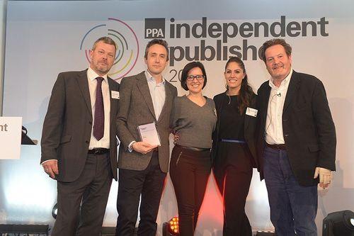 Cogora scoops two PPA Independent Publisher Awards (PRNewsFoto/Cogora)