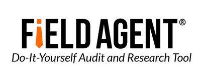 Field Agent's Do-It-Yourself Audit and Research Tool is now available for small to medium-size businesses.