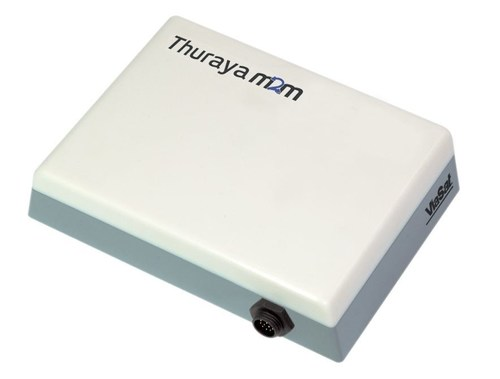 ThurayaFT2225 M2M Terminal - Connecting people, assets and businesses, the new ThurayaFT2225 is a rugged M2M ...