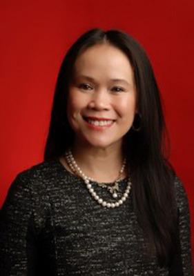 Kellsey Le, President & CEO, NET(net), Inc.  (PRNewsFoto/NET(net), Inc.)