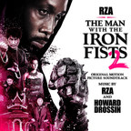 The Man With The Iron Fists 2 Original Motion Picture Soundtrack