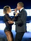 56th Grammy Awards(R)  2014 - Beyonce - JayZ - Alfred Haber