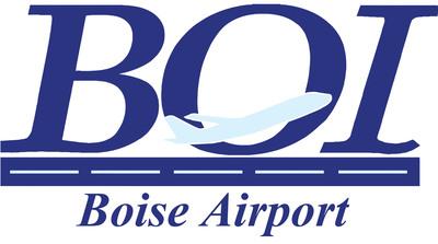 Boise Airport.  (PRNewsFoto/Digiboo)