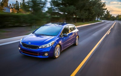 Kia Motors America Announces Record November Sales