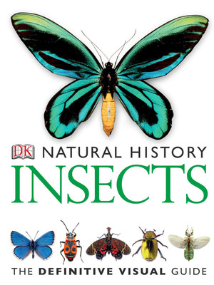 DK Natural History: Insects.  (PRNewsFoto/DK Publishing)