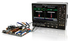 The Teledyne LeCroy DDR Debug Toolkit provides  complete physical layer analysis of DDR 2/3/4 and LPDDR2/3 signals.