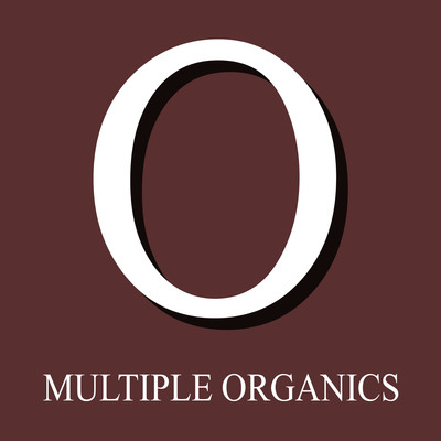 Multiple Organics logo.