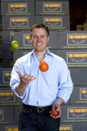 Chris Mittelstaedt Finalist for the Entrepreneur of 2014 (PRNewsFoto/The FruitGuys)