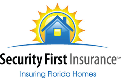 Security First Insurance Company.  (PRNewsFoto/Security First Insurance Company)